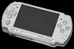 PSP Roms
