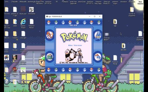 BGB emulator