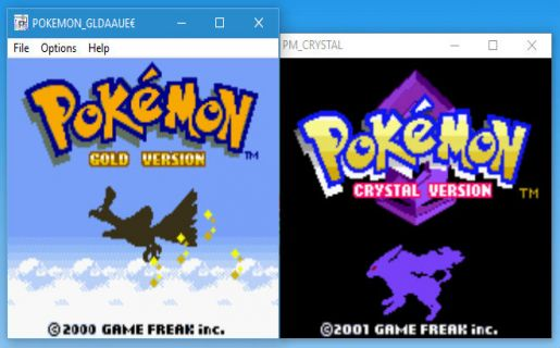 TGB Dual emulator