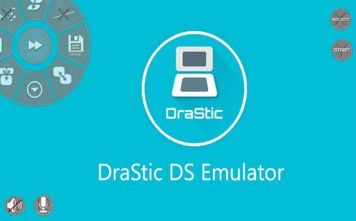 DraStic emulator