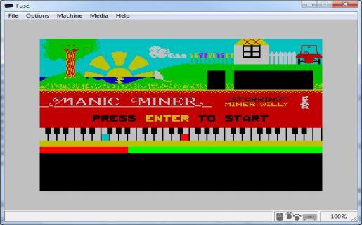 Fuse emulator