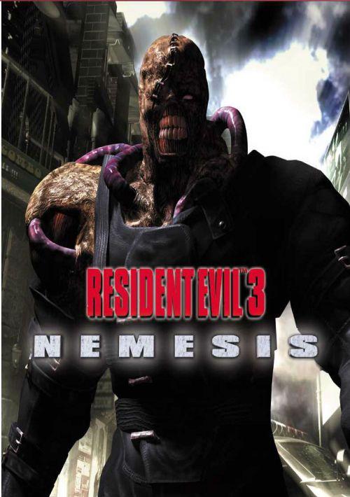 Resident Evil 3 Nemesis Rom Free Download For Psx Consoleroms