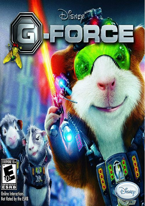 gforce eu rom free download for nds  consoleroms