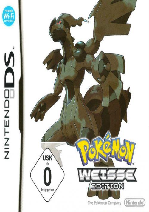 Pokemon Weiß Download