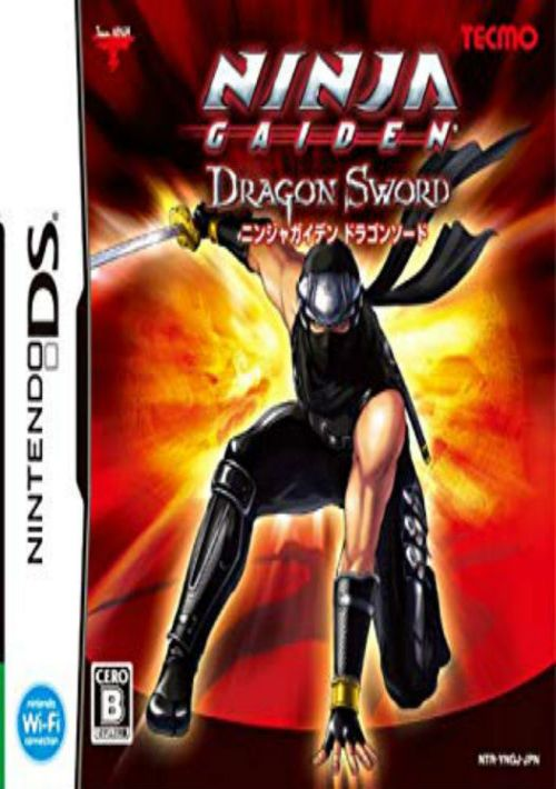 Ninja Gaiden Dragon Sword Eu Rom Free Download For Nds Consoleroms