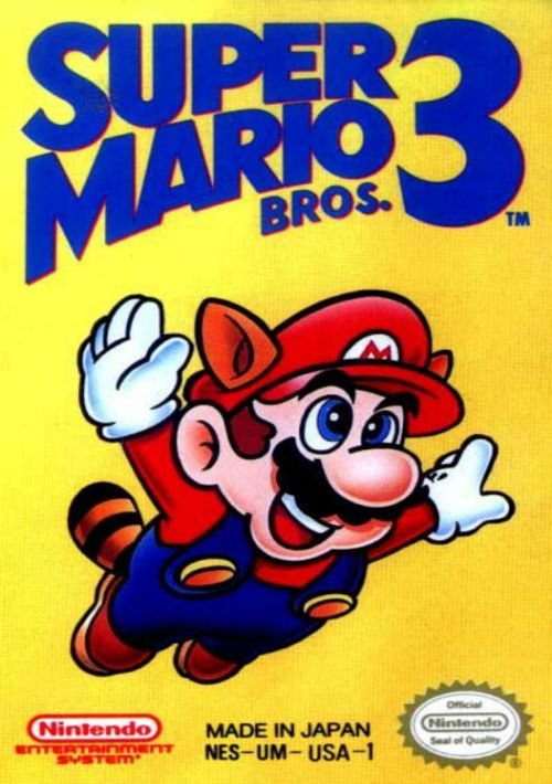 Super Mario Bros 3 Prg 0 T Port Rom Free Download For Nes