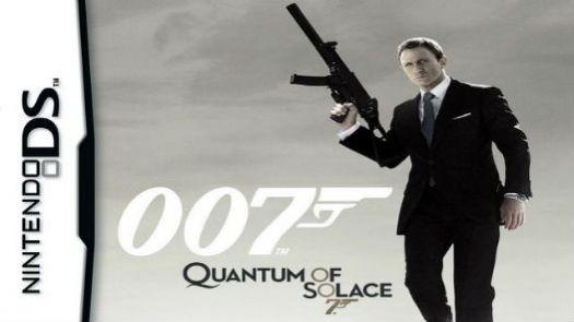 007 - Ein Quantum Trost (DE)(Independent)