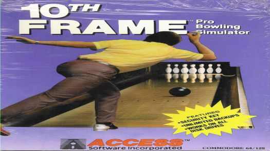 10th Frame.Access.d-TSC