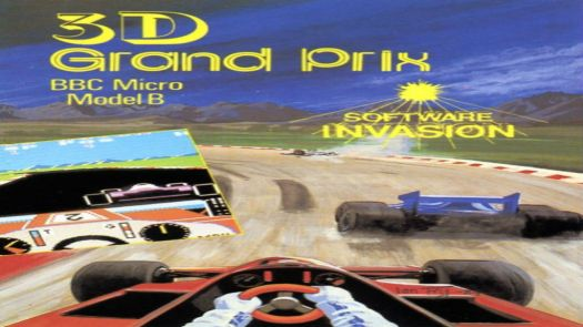 3D Grand Prix (1984)(Software Invasion)[a][3D-GP0 Start]