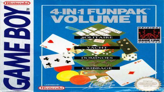 4-in-1 Funpak