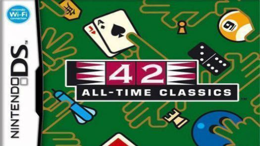 42 All-Time Classics (E)