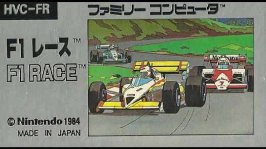 F-1 Race (J)