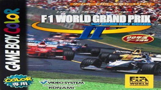F-1 World Grand Prix II (EU)