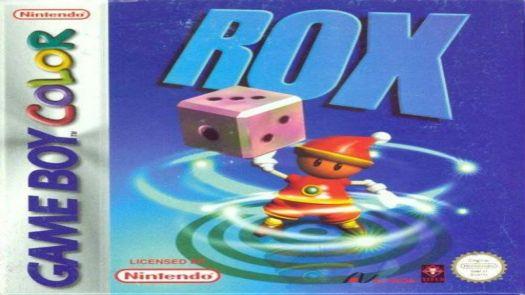 Rox (E)