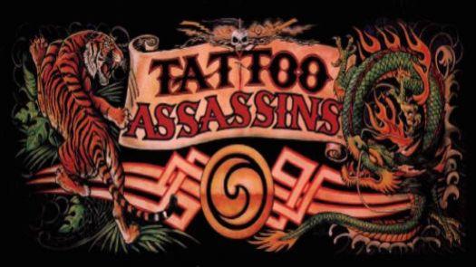 Tattoo Assassins (US prototype)