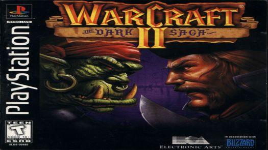 Warcraft II - The Dark Saga [SLUS-00480]