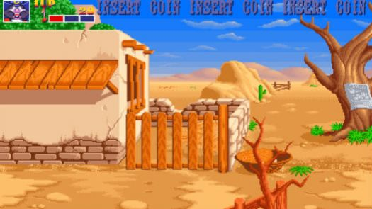 Wild West C.O.W.-Boys of Moo Mesa (bootleg)