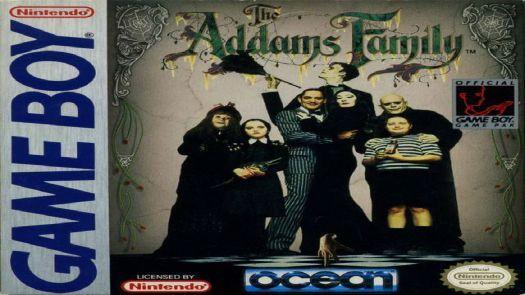 Addams Family, The (EU)