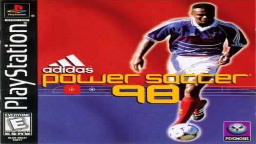 Adidas Power Soccer '98 [SLUS-00547]