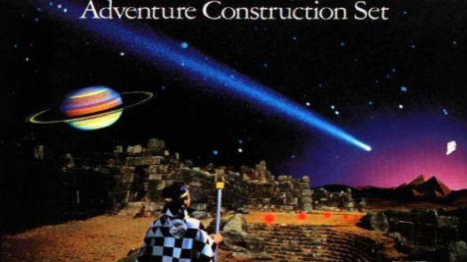 Adventure Constuction Set (Disk 2 Of 6)