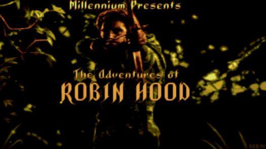 Adventures Of Robin Hood, The (Europe) (En,Fr,De,It)
