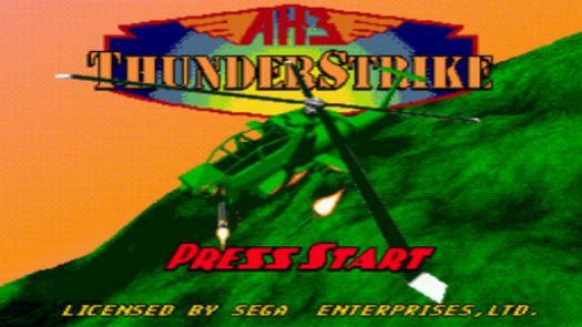 AH-3 Thunderstrike (U)