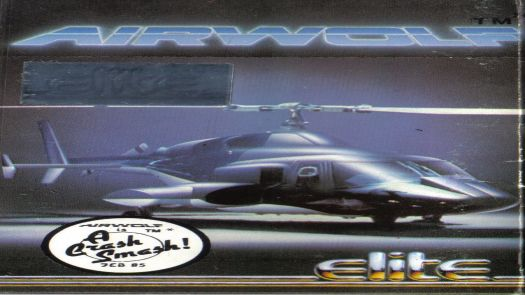 Airwolf.Elite