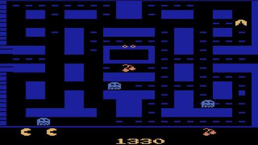 Alien Pac-Man (Rev 2) By PacManPlus (Alien Hack)