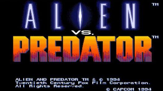 ALIEN VS PREDATOR (USA) (CLONE)
