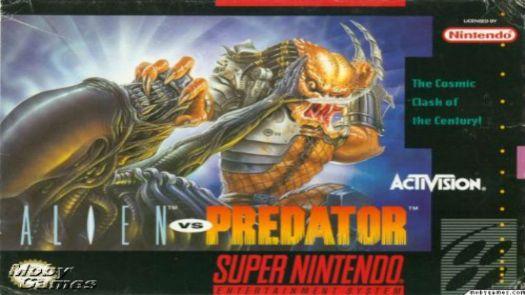 Alien Vs. Predator (EU)