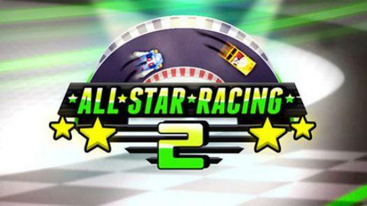 All-Star Racing 2 [SLUS-01510]