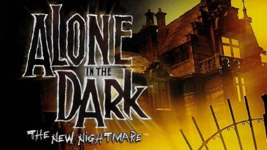 Alone In The Dark - The New Nightmare [NTSC-U] [Disc1of2] [SLUS-01201]