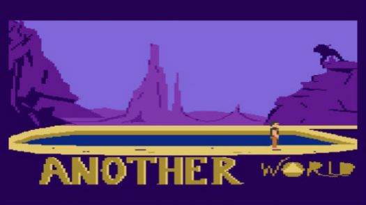 Another World (Europe)