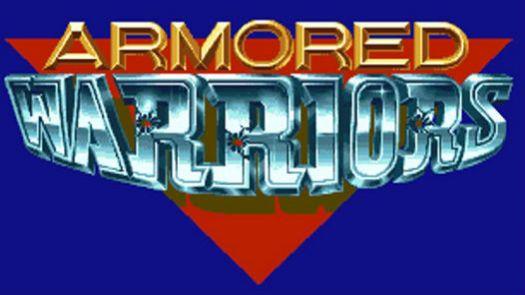 ARMORED WARRIORS (EUROPE)
