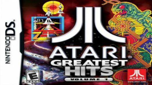 Atari Greatest Hits - Volume 1 (Europe)