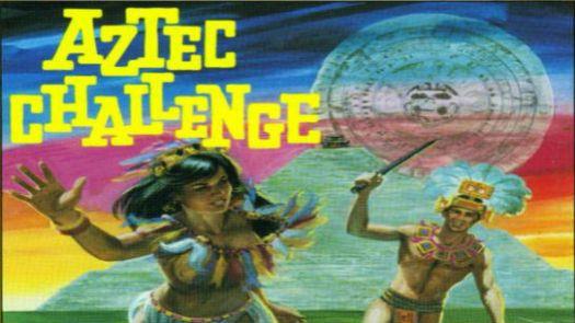Aztec Challenge (E)