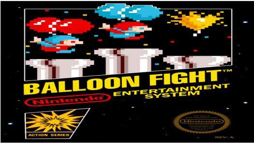 Balloon Fight (PC10)