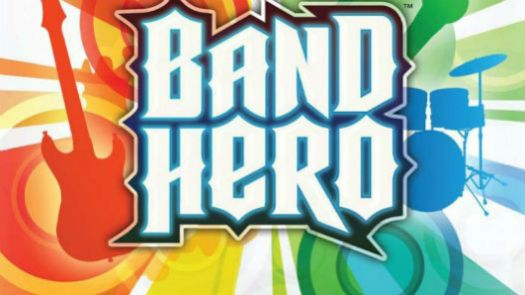 Band Hero (US)(OneUp)