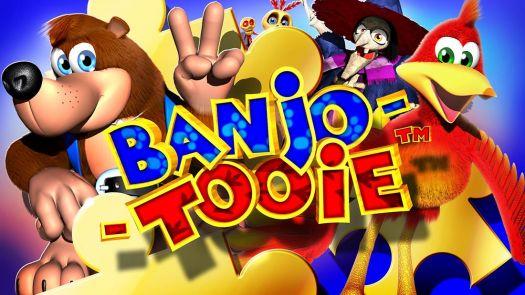 Banjo-Tooie (EU)