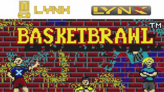 Basketbrawl