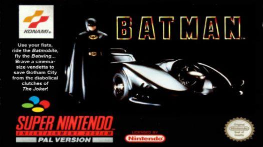 Batman (Beta)
