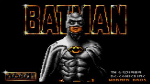Batman - The Movie (E)