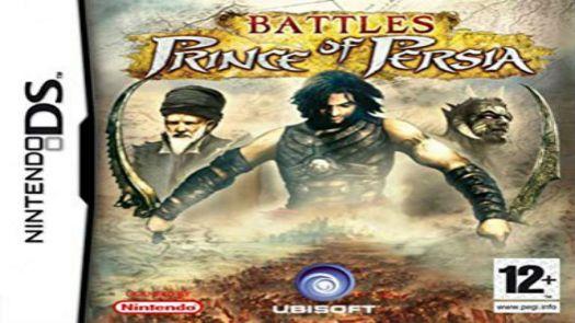 Battles Of Prince Of Persia (EU)