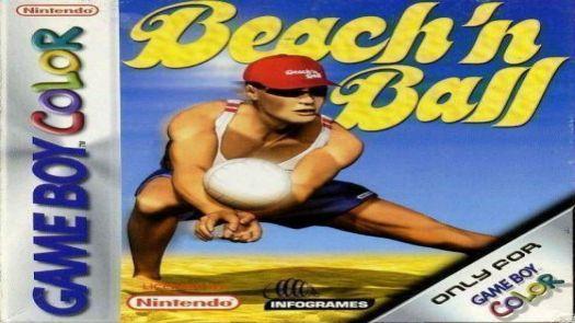 Beach'n Ball (E)