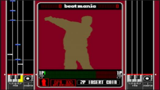 Beatmania (ver JA-B)