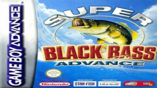 Black Bass Advance