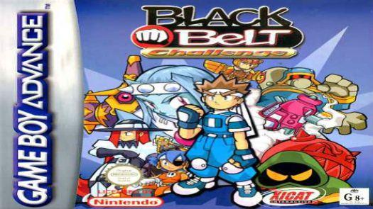 Black Belt Challenge (Venom)