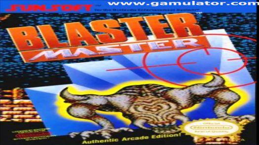 Blaster Master (U)