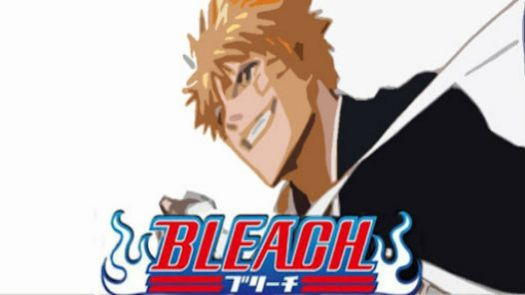 Bleach - Heat the Soul (Japan)
