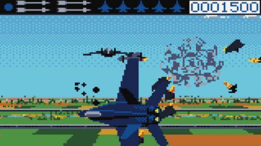 Blue Lightning (USA) (Demo)